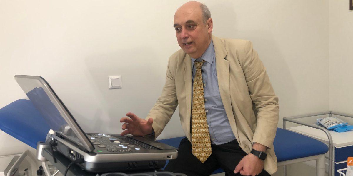 Καρδιολόγος Νέα Σμύρνη Παναγιωτόπουλος Νίκος.Βιογραφικό