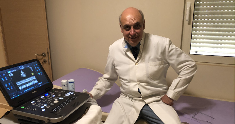 Triplex καρδιάς Νέα Σμύρνη.Καρδιολογικές Εξετάσεις,Παναγιωτόπουλος Νίκος